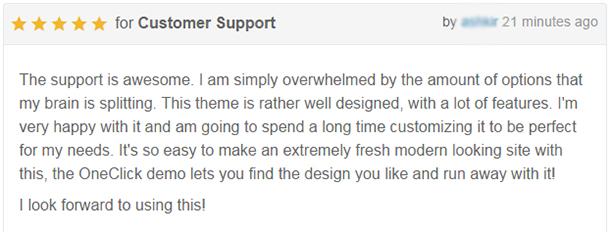OKNO - All in One Multipurpose WordPress Theme - 3